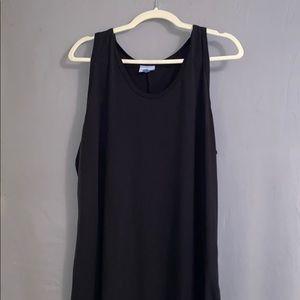 Black LuLaRoe Dani Dress